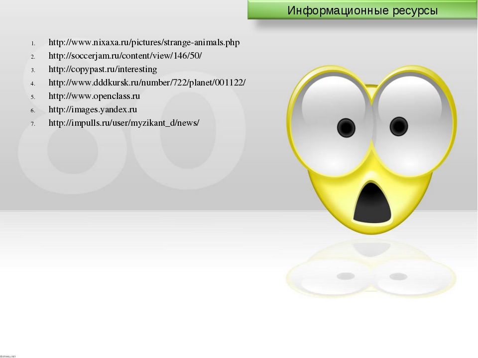 http://www.nixaxa.ru/pictures/strange-animals.php http://soccerjam.ru/content...