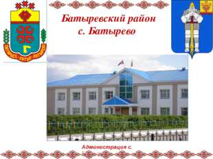 с. Сугуты Школа Пруд Село Церковь с.Сугуты