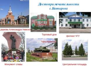 В 1994 году открыт Батыревский филиал ЧГУ им. И.Н.Ульянова