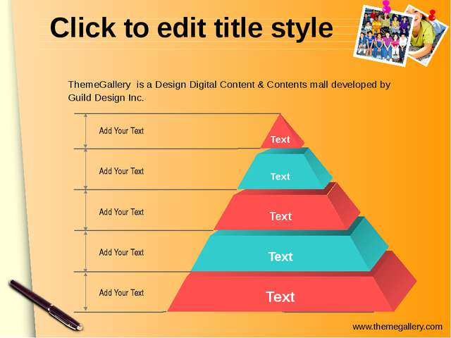 Click to edit title style Add Your Text Add Your Text Add Your Text Add Your...