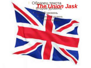 the union Jask The Union Jask
