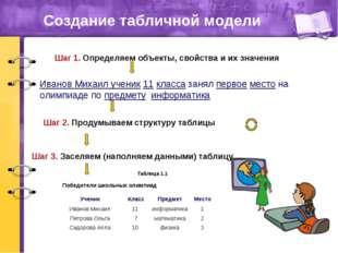 Иванов Михаил ученик 11 класса занял первое место на олимпиаде по предмету ин