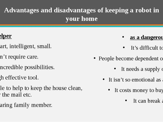 advantages and disadvantages of being member