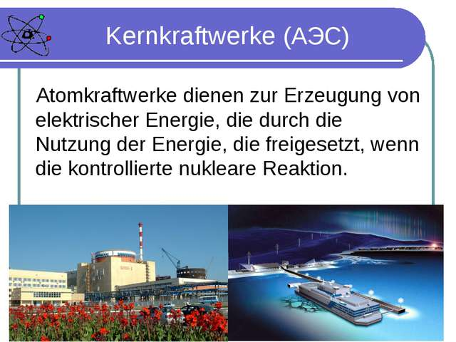 Elektrochemische Kraftwerk Elektrochemische Kraftwerk (EPSS): auf galvanische...