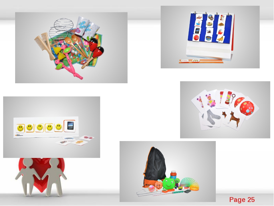 Powerpoint Templates Page *