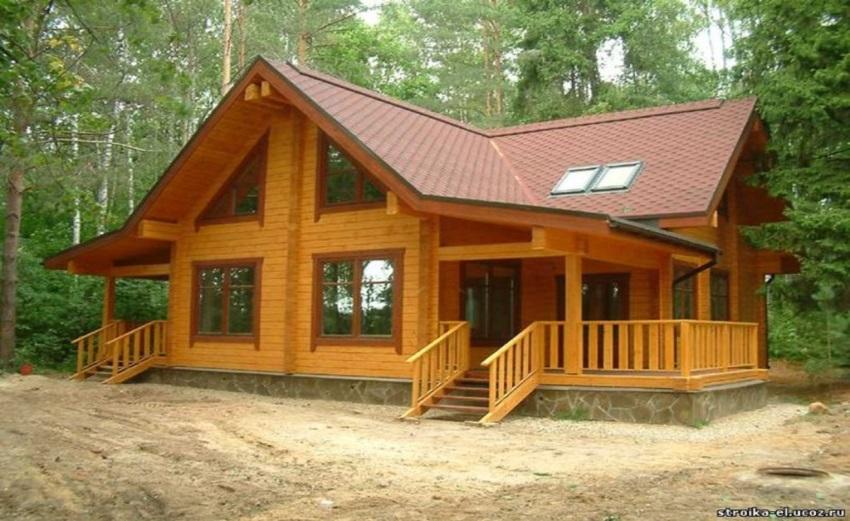 Как построить дом из бруса недорого. Рекомендации специалиста не будут лишними