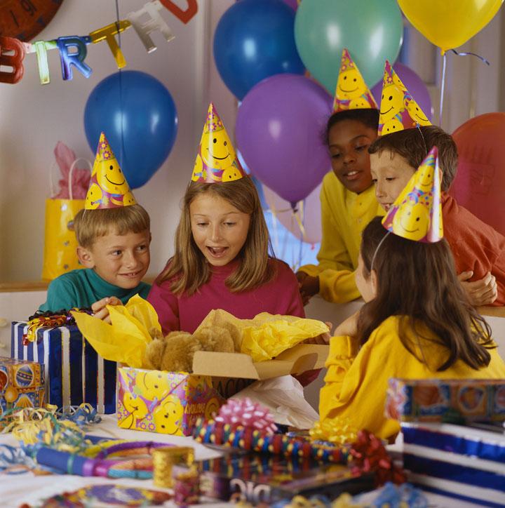 Конкурсы на день рождения тема сказки