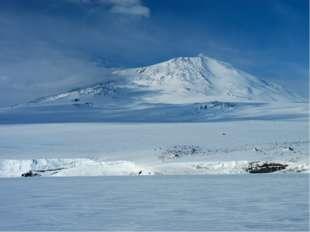 Россия: Кавказ- Эльбрус На языке местных народностей означает »Ошхамахо» «гор