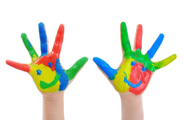 5 занятий арт-терапии в Даосском центре
