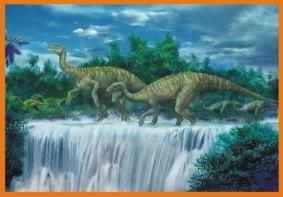 p динозавры