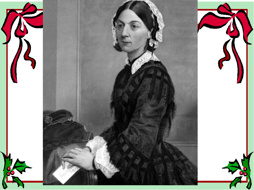 a biography of florence nightingale an italian nurse