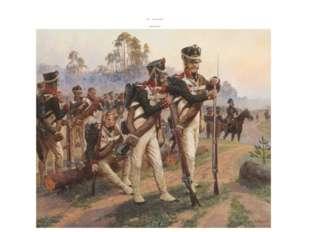 1812г. Война с Наполеоном. ВойнаВ с Наполеоном