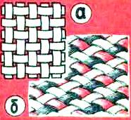 loza-12 клеточка а прямая б ромбическая