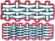 loza-10 плетенка