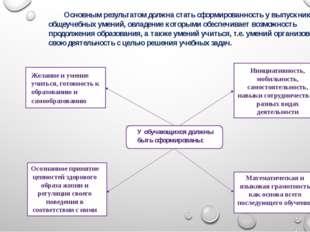 Математическая и языковая грамотность как основа всего последующего обучения