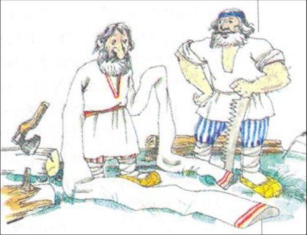 Русский язык 6 класс фразеологизмы в картинках