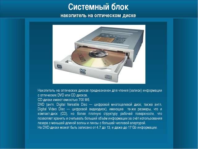 Системный блок звуковая карта Звуковая карта (звуковая плата, аудиокарта; ан...