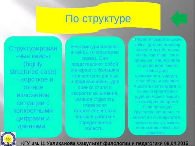Кейс-метод может быть успешно использован на занятиях по иностранному языку,...