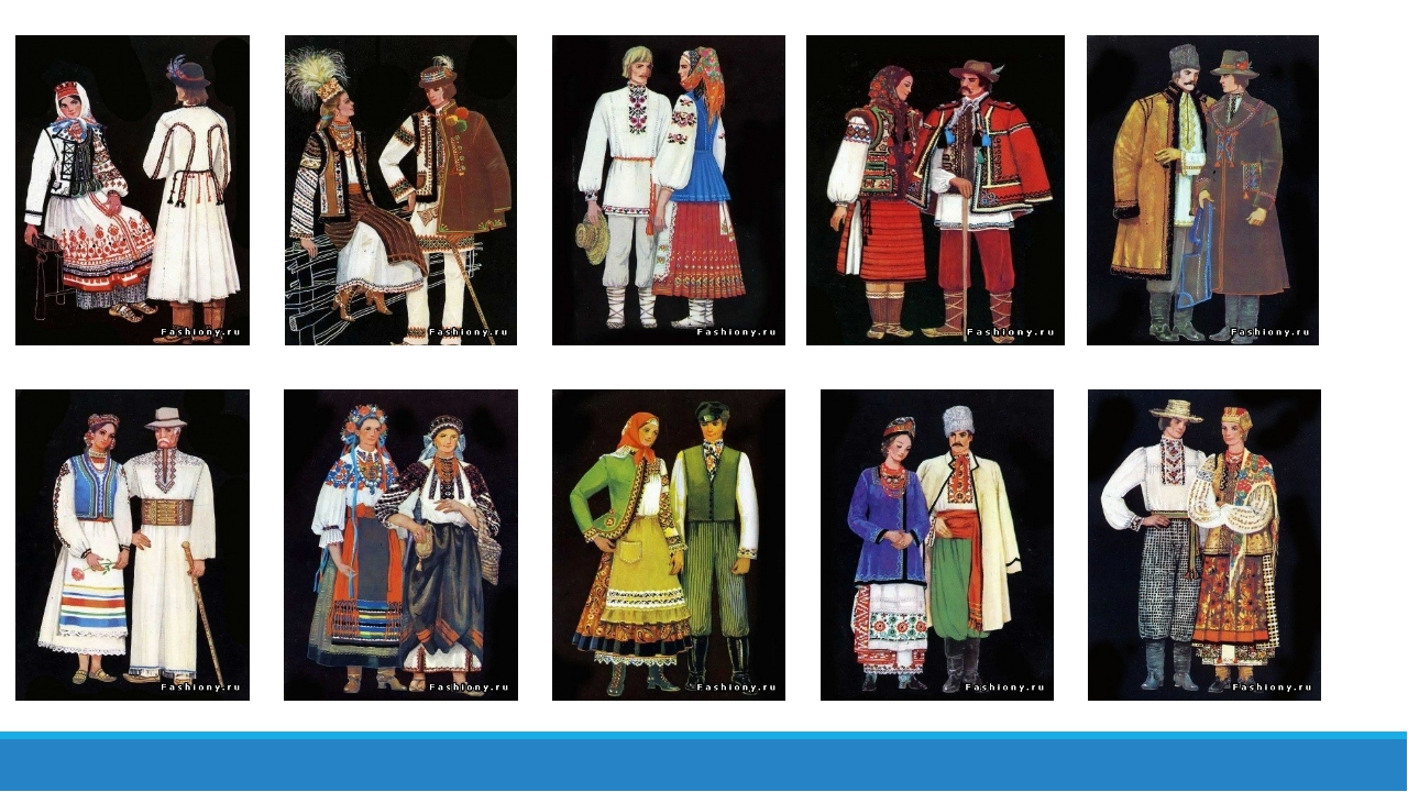 ukrainean culture essay
