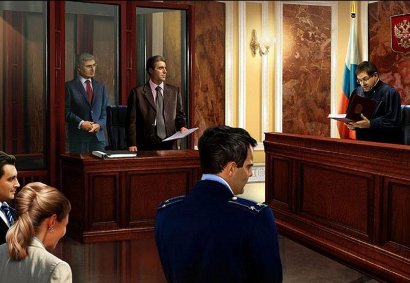 Иван Попрядухин - адвокат, юрист Новороссийск