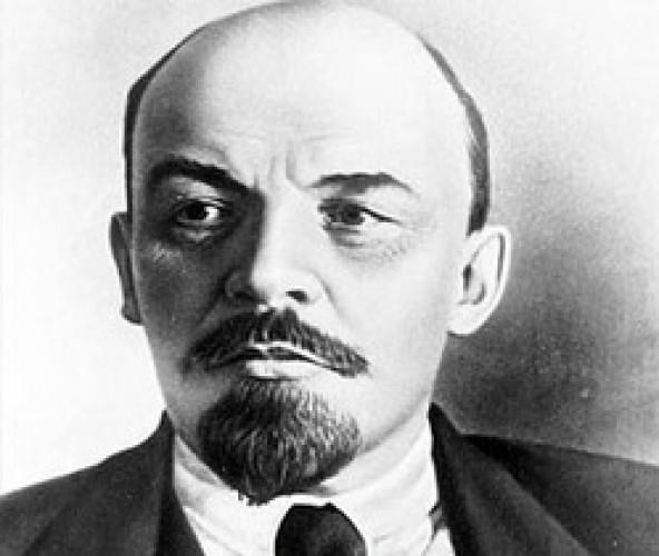 Владимир Ильич Ленин (Ульянов) - Вождь мирового пролетариата…