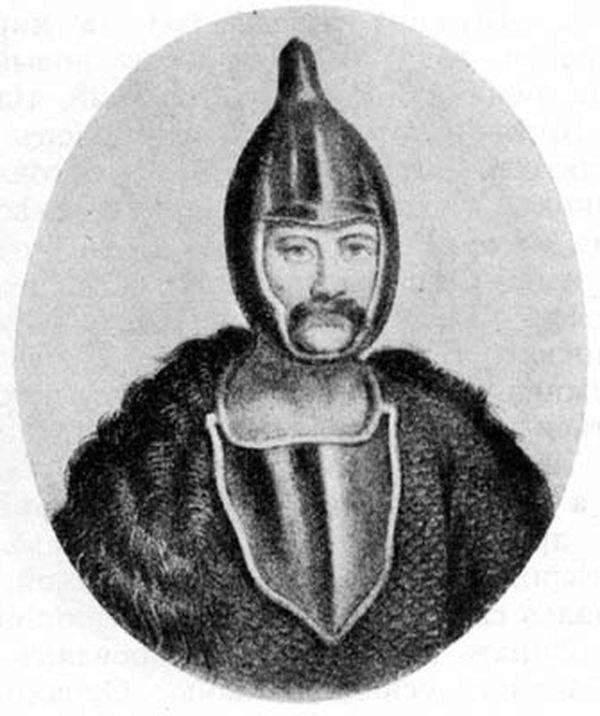 Князь Игорь Рюрикович Великий князь киевский (правление 912 …