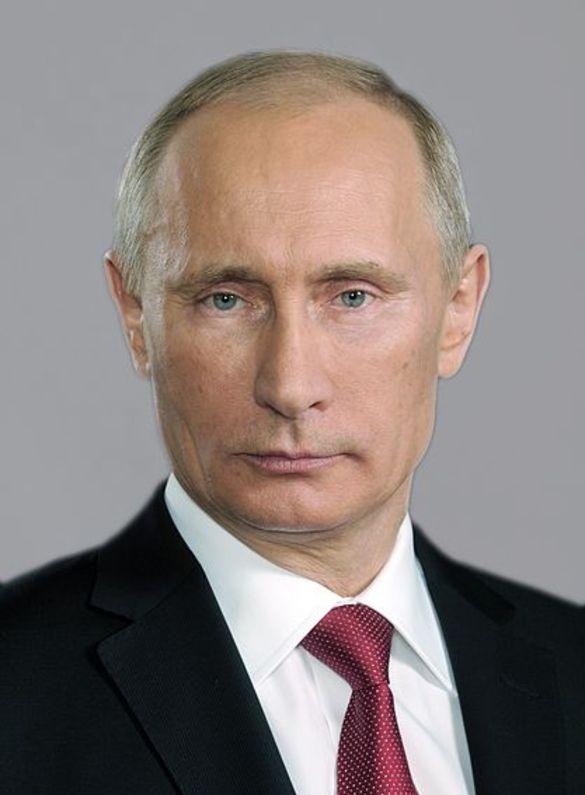 Путин Владимир Владимирович - биография, фотографии, новости, интервью