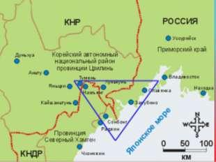 Международные СЭЗ «Туманган» Россия, Китай, КНДР, Монголия Ускорение темпов
