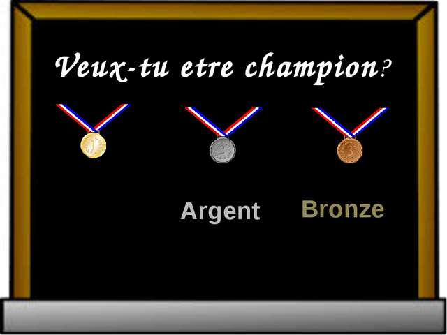 Médaille bronze Comment s'appelle le sport où les activités opposent deux éq...