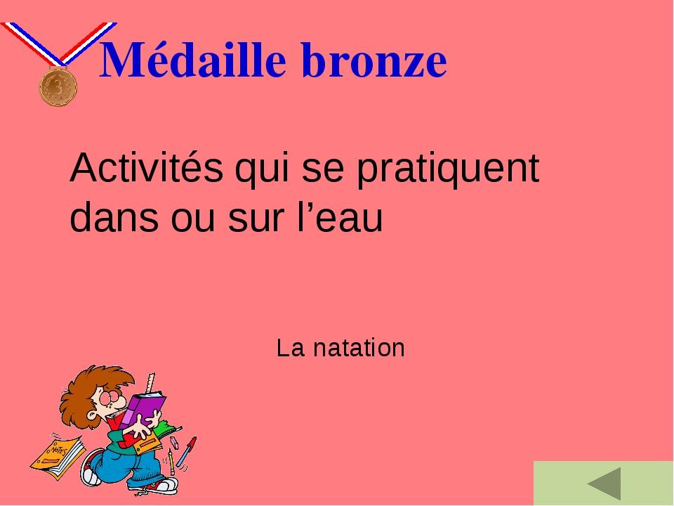 Médaille d'argent Baron Pierre de Coubertin. Que vous évoque le nom de cet h...