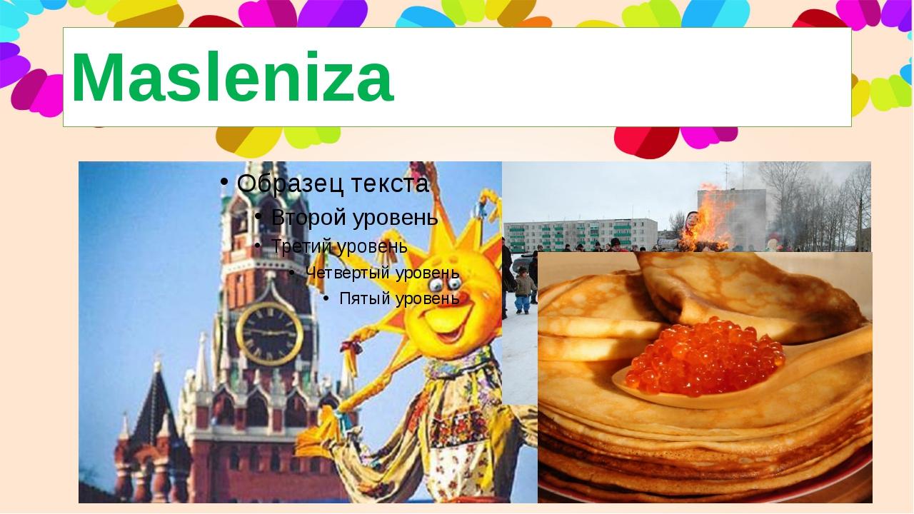 Masleniza