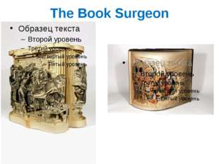 The Book Surgeon