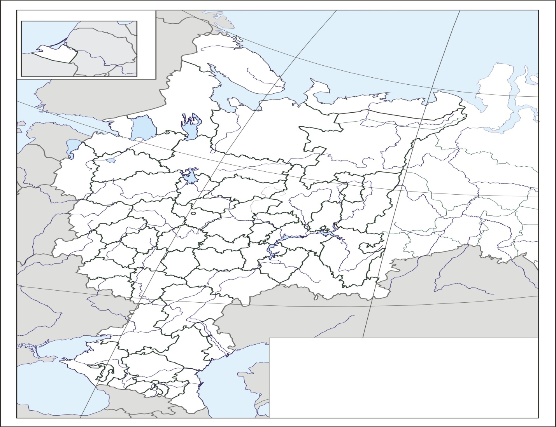 F:\НАТАЛИ\презентации к урокам!!!\АтласРФ\konturnaya_karta_Evropeyskoy_Rossii[1].jpg