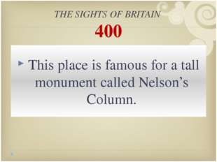 FAMOUS PEOPLE 500 She was the Prime Minister of the United Kingdom from 1979