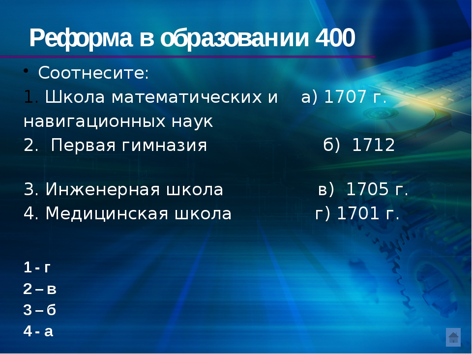 Военная реформа 200 Из скольки дворов с 1705 года должны были выставлять на п...