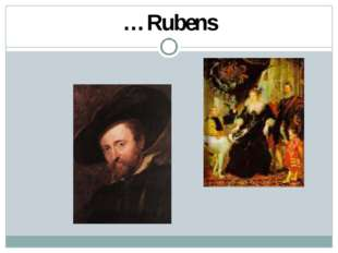 …Rubens