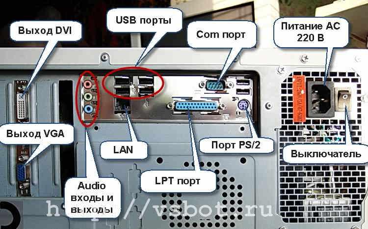 Настройка сети между двумя компьютерами