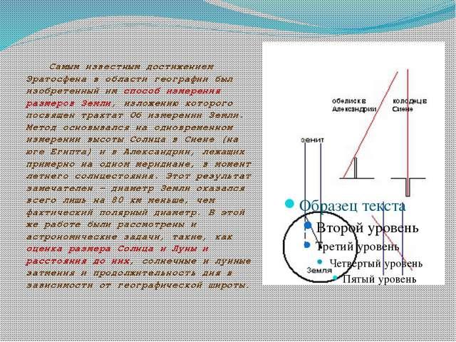 Математические работы Герона являются энциклопедией античной прикладной мате...