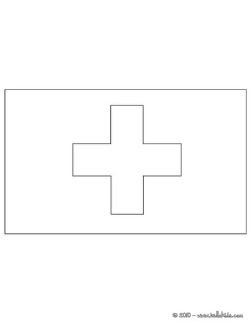 switzerland flag coloring page image search results