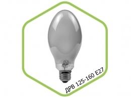 Лампа ртутная ДРВ