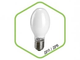 Лампа ртутная ДРЛ