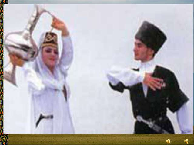 Ингуши –впервые появились в начале XX столетия. Ингуши являются одним из древ...