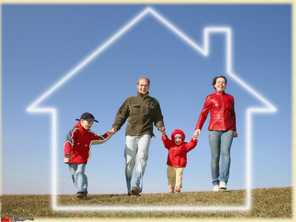 Какие существуют особенности семьи? Что такое «семья»? Какие бывают семьи? К...