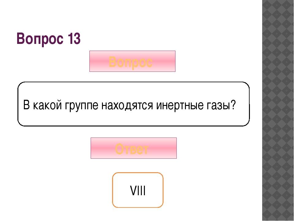 Вопрос 16 Вопрос Элемент, названный в честь России. Ответ Рутений