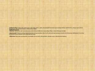 Сабақтың мақсаты: Оқушыларға шеңбер туралы, оның центрі, радиусы, хордасы, ди