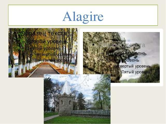 Alagire