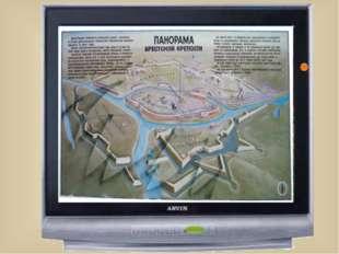 Оборона г. Бреста, начало войны Руины, казармы Брест, восточный форт
