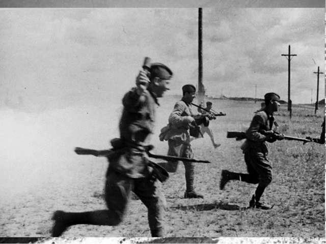 Тула В октябре 1941 года фашисты бросили на взятие Тулы свои лучшие войска. Н...