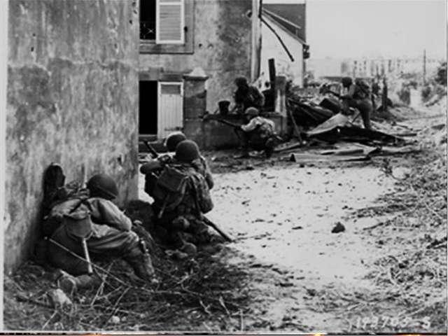 Брест Героическая оборона крепости длилась с 22 июня до 20-х чисел июля 1941...