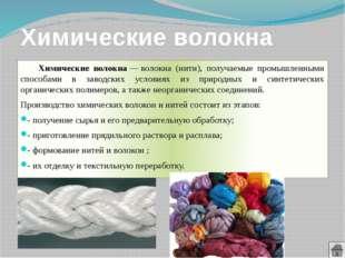 Волокна животного происхождения Волокна натуральные животного происхождения-